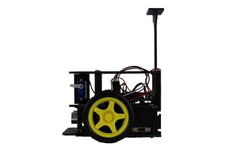"<h2>Compact Rover<span>(2017)</span></h2> <p>116x75 mm (add the bumbers), Two Wheels, Micro-Servo, Arduino Uno, WiFi, 6x AAA Battery Holder...</p><a href=""index.php?route=product/category&path=20""></a>"