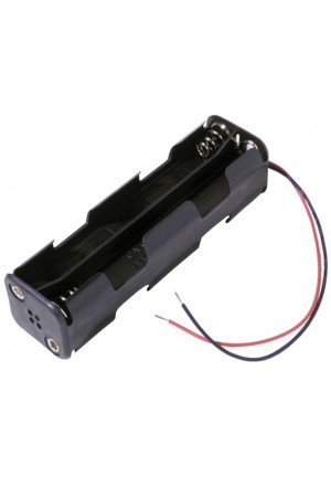 12V 8 AA 2x4 Battery Holder