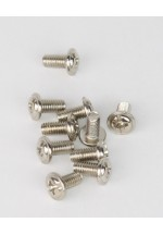 M4x8mm Flange Screw Pack