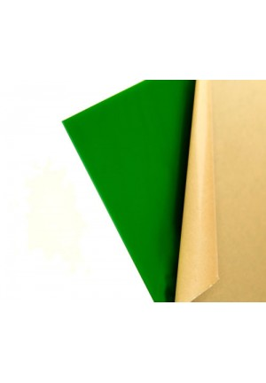 Acrylic Sheet - Green