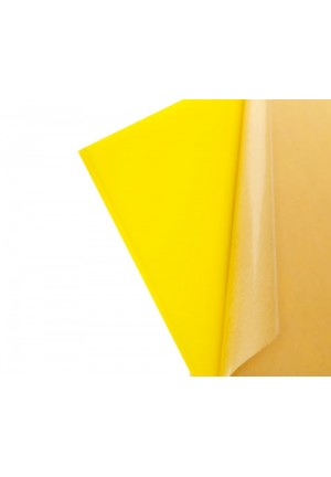 Acrylic Sheet - Yellow