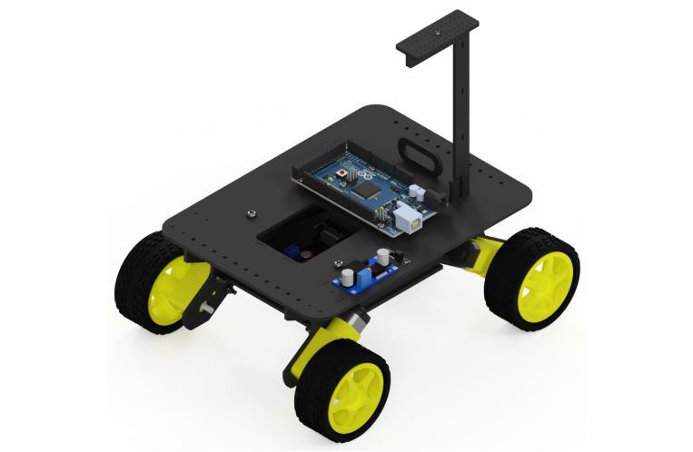 "<h2>Up Quad Rover<span>(2017)</span></h2> <p>180x160 mm, Four Wheels, DCC Duino 2560, WiFi, 6x AAA Battery Holder...</p><a href=""index.php?route=product/category&path=20""></a>"